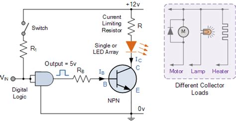 variable resistor bjt arduino transistor as switch in variable voltage environment electrical engineering stack
