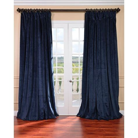 navy blue velvet curtains 25 best ideas about midnight blue bedroom on pinterest