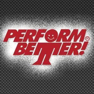 perform better perform better perform better