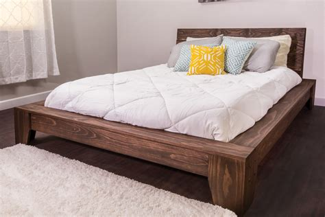 platform bed buildsomethingcom