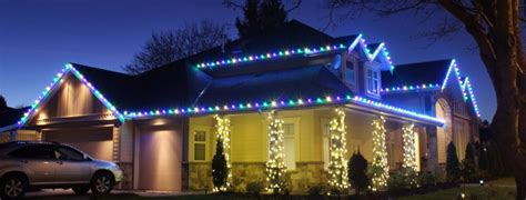 top 4 tips hiring a christmas lights installation company
