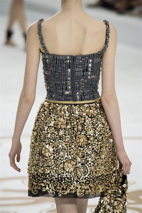 Haute Couture Chanel Autumnwinter 2008 Collection by 36 Best Images About Of The Chanel Fall Winter