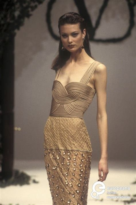 Valentino Joins The 90s Image Trend For His Ad Caign by 357 Best Valentino Early 90s Key Styles Images On