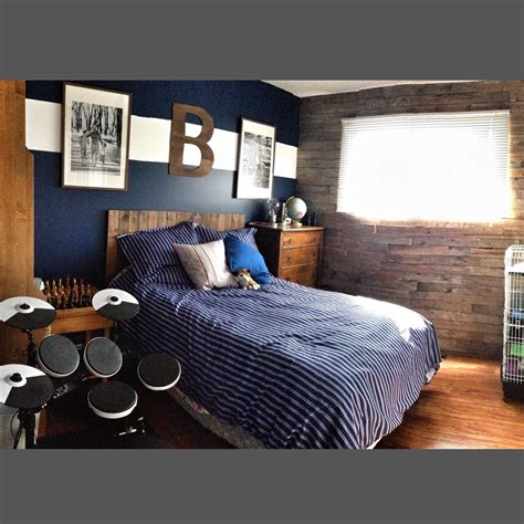 young mans bedroom ideas  pinterest teenage