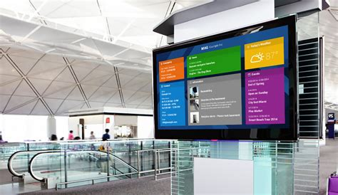best digital signage best digital signage software offers cheap way to engage