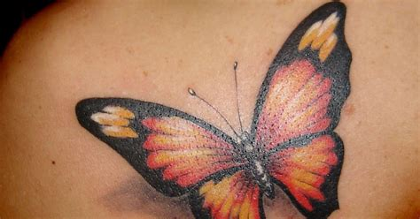 butterfly wings tattoo designs sci beautiful butterfly designs