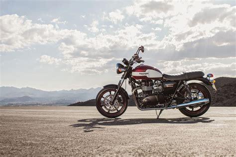 Triumph Motorrad Online Shop österreich by Der Neue Ride With Style Bonus Von Triumph Motorrad
