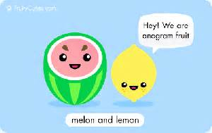 cantaloupe pun watermelon puns kappit
