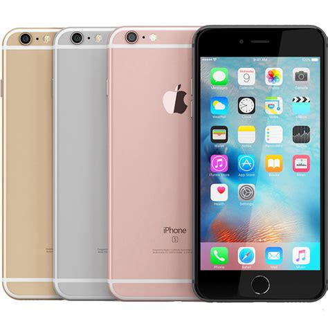 Kp3184 New Apple Iphone 6s Plus 128gb Grey Garansi D Kode Tyr3240 5 apple iphone 6s plus space grey gold silver gold 16