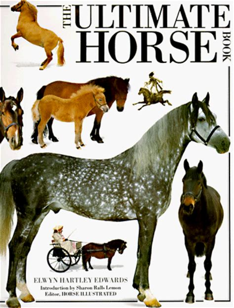 horses and books wxicof breeds of horses books