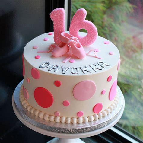 easy girl birthday cake ideas cake designs  girls birthday cake designs  girls birthday