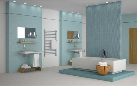 cuartos de banos de lujo modernos  inspirar el tuyo