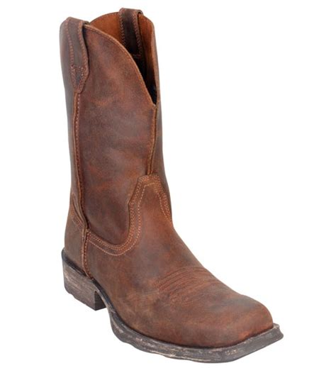 ariat rambler boots ariat rambler s western boots