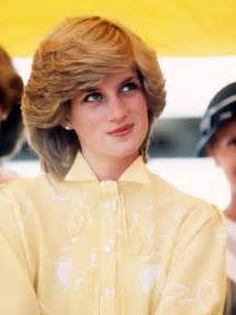 Princess diana hairstyles princess diana hairstyles