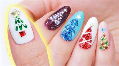 tree nail designs tree nail designs 5 easy ways