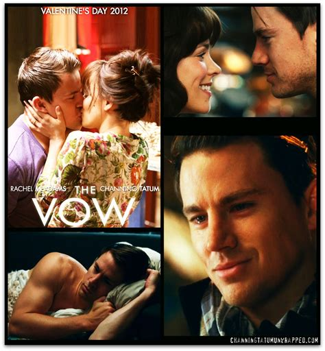 film romance channing tatum new downloads for channing tatum and rachel mcadams the