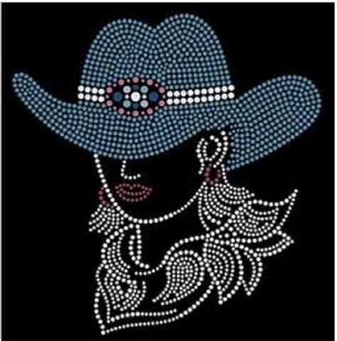 design a rhinestone shirt cowgirl mary rhinestone iron on t shirt design rhinestone