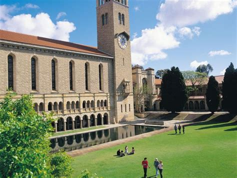 Colleges In Perth Australia For Mba by Clocks Page 3 Skyscrapercity