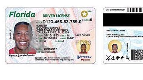 Florida Drivers License Lookup Florida Unveils New Drivers License Design Orlando Sentinel