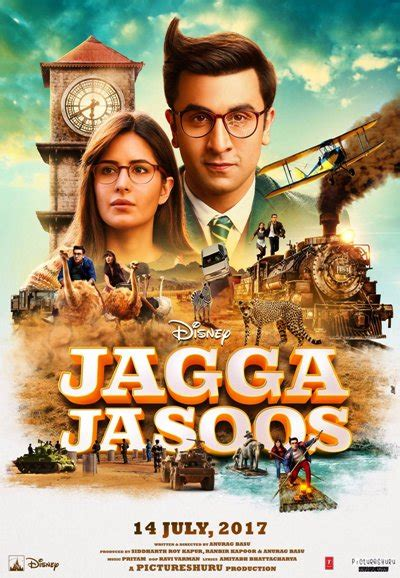 jagga jasoos 2017 full hindi movie watch online mp4 3gp jagga jasoos 2017 full movie watch online free