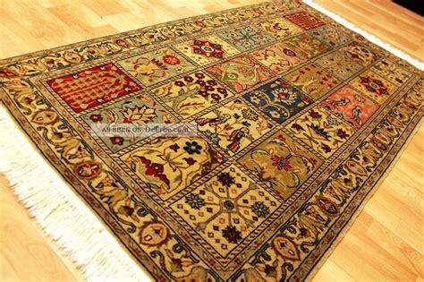 garten teppich alter felder bilder garten teppich 165x92cm orient quot top