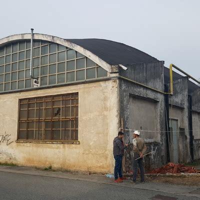 rivestimento capannoni rivestimento facciata capannone orbassano torino