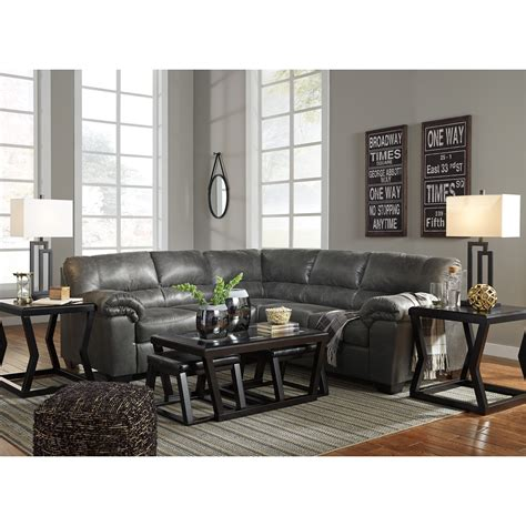signature design by ashley bladen sofa signature design by ashley bladen 2 piece faux leather