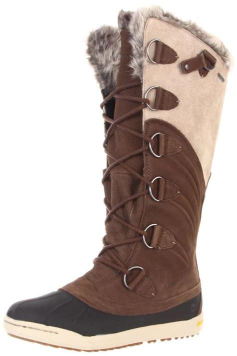 womens insulated boots hi tec s pamir 200 waterproof insulated