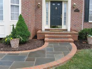 Front Door Patio Ideas Best 25 Front Stoop Ideas On Front Steps Front Steps And Concrete Cover