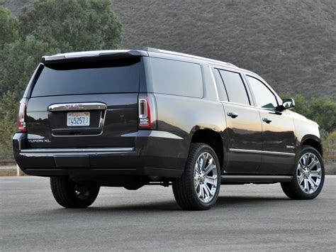 2009 gmc yukon prices reviews and pictures u s news world report 2009 gmc yukon denali review ratings specs prices and autos post