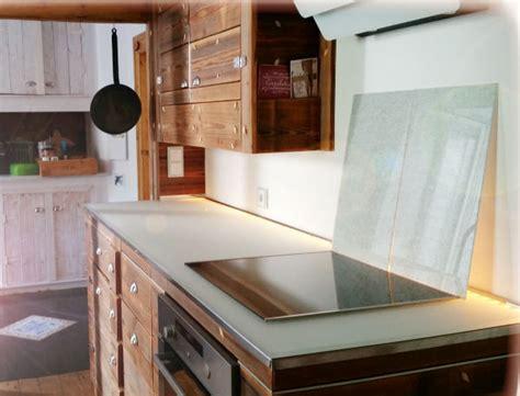 Arbeitsplatte Aus Glas by Glas Arbeitsplatte K 252 Che Dockarm