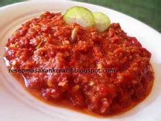 Sambel Bawang Putih Sambelicous Spicy Garlic 1 sambal ikan bilis recipe coasterkitchen dayre