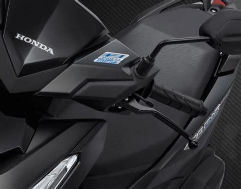 Pelindung Panas Knalpot Vario Membahas 11 Fitur Canggih Pada Motor Honda Vario 150 Esp