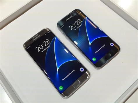 Samsung S7 Global 2016 Top 3 Best Selling Android Phones Is Samsung In The World
