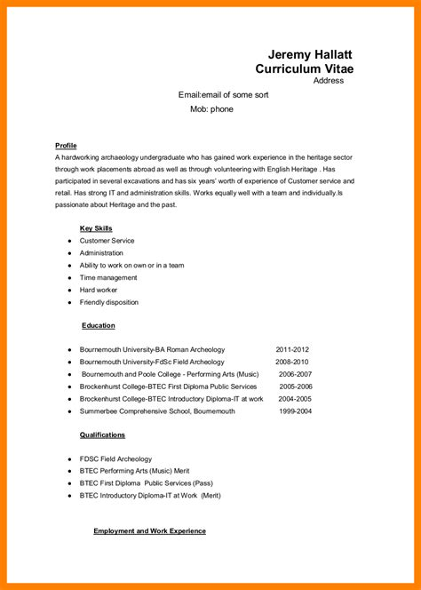 Best Resume Font Latex by Free How To Set Out A Cover Letter Expert Preferred