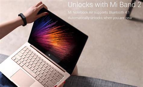 Macbook Air Di Korea cuma 7 jutaan mi notebook air penantang serius macbook