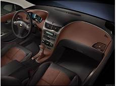 2018 Chevy Malibu LT