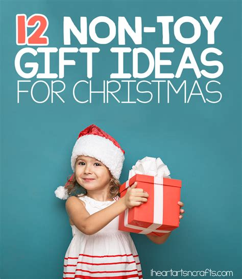 12 great ideas for non toy christmas gifts for kids la jaja