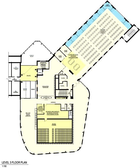 uwaterloo floor plans schematic designs conrad grebel university college