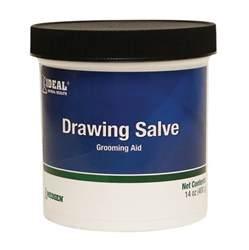 Saddle Barn Chaps Ichthammol Ointment Drawing Salve