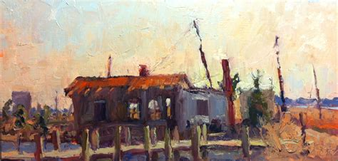 Plein Air Paintings From Paint Snow Hill Featured In May | plein air paintings from paint snow hill featured in may