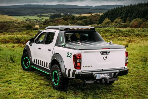 nissan navara wallpaper 2019 nissan navara look hd wallpapers autocar release