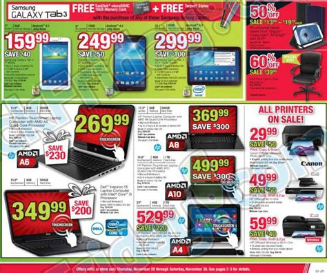 office depot black friday 2013 ad find the best office
