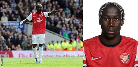 Shantal Ramsey Mba St Francis by Arsenal Team Players 2012 Arsenalinsanity