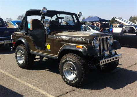 jeep cj golden eagle 1977 cj5 golden eagle jeep cj forums