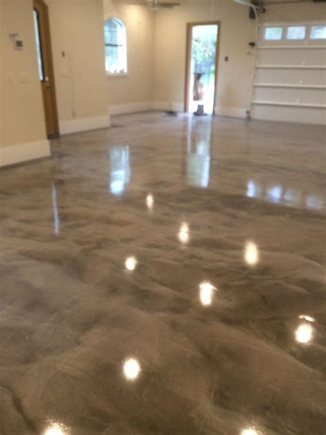 10 best ideas about epoxy garage floor coating on