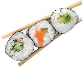 The Backyard Chef Sushi Png 392 215 318 Palpowerpoint Pinterest