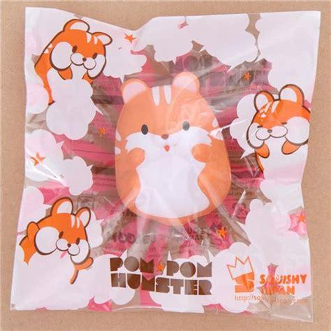 Sale I Orange Squishy By Ibloom Licensed Puni Maru Sof kawaii open orange hamster animal scented squishy by ibloom ibloom squishy squishies