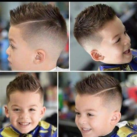 hairstyles for double crowns the 25 best haircuts for boys ideas on pinterest boy