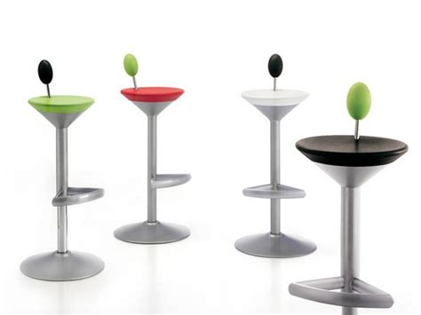 unusual bar stools unique bar furniture design idea manhattan stools by